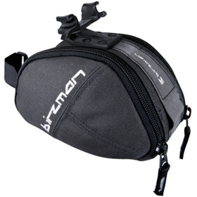 Birzman M-Snug Saddle Bag 500ml black